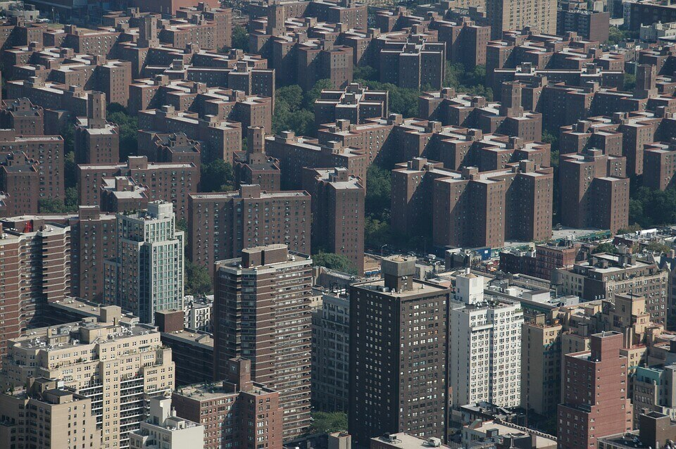 Overview of the Bronx
