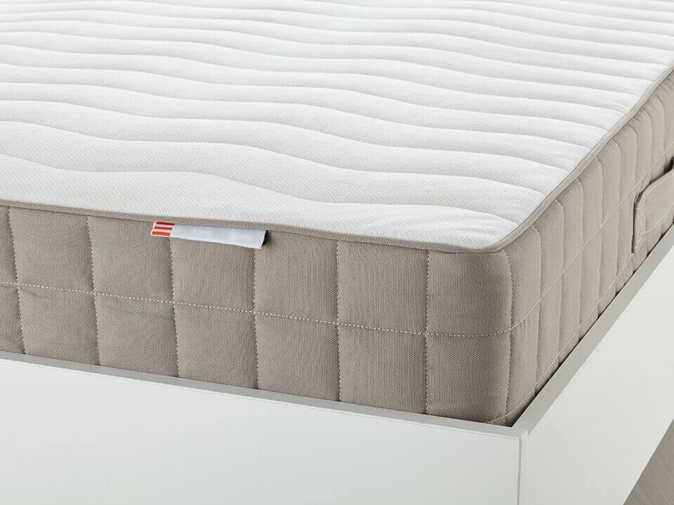 A single mattress